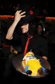 Jackson Rathbone celebrates his birthday in Vegas - twilight-series photo