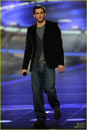 Jake Gyllenhaal: Sneak Peek at 'Prince of Persia'!