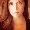 One Tree Hill photo containing a portrait called Jana Kramer