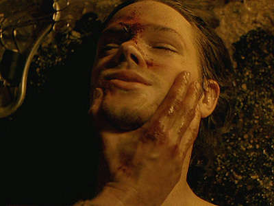 Jared in House of Wax