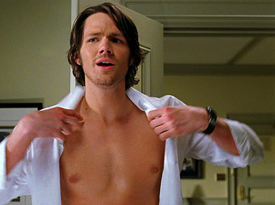 New York Minute Movie Jared Padalecki