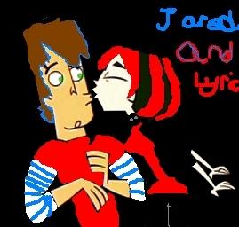 JaredxLyric