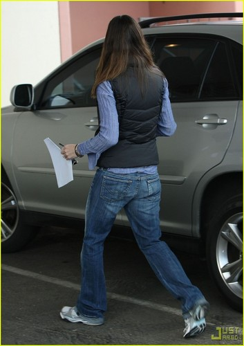 Jennifer & фиолетовый