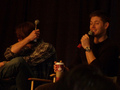 Jensen at the Chicago Con November 13 - 15, 2009