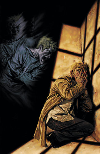 Vertigo Comics   John Constantine - Hellblazer
