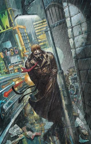 Vertigo Comics | John Constantine - Hellblazer