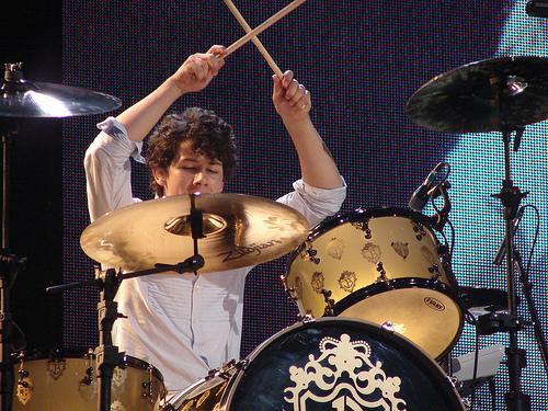 Just Nick Jonas :)