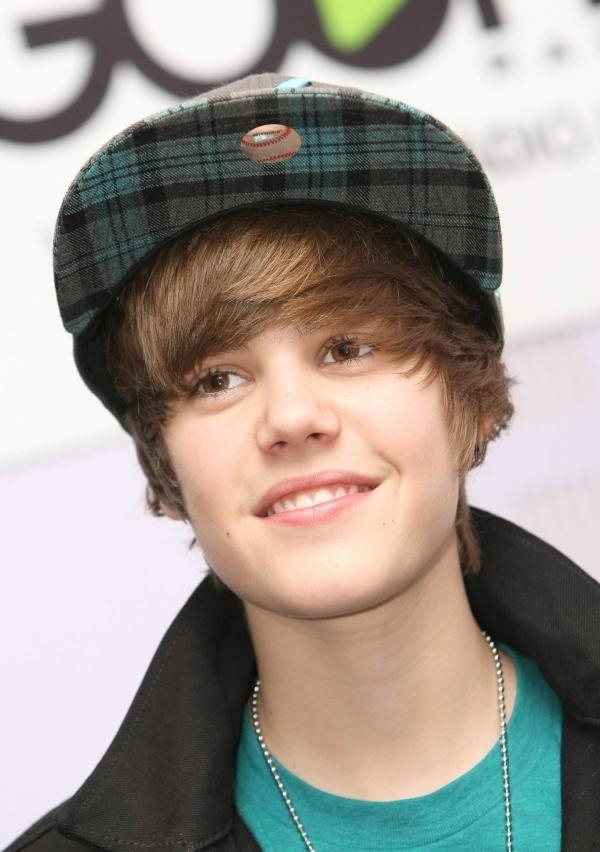 Justin Miscellaneous - justin-bieber photo