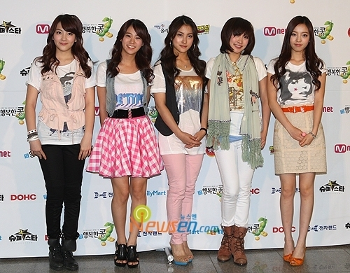 KARA-Korean Girls Group hình nền titled KARA