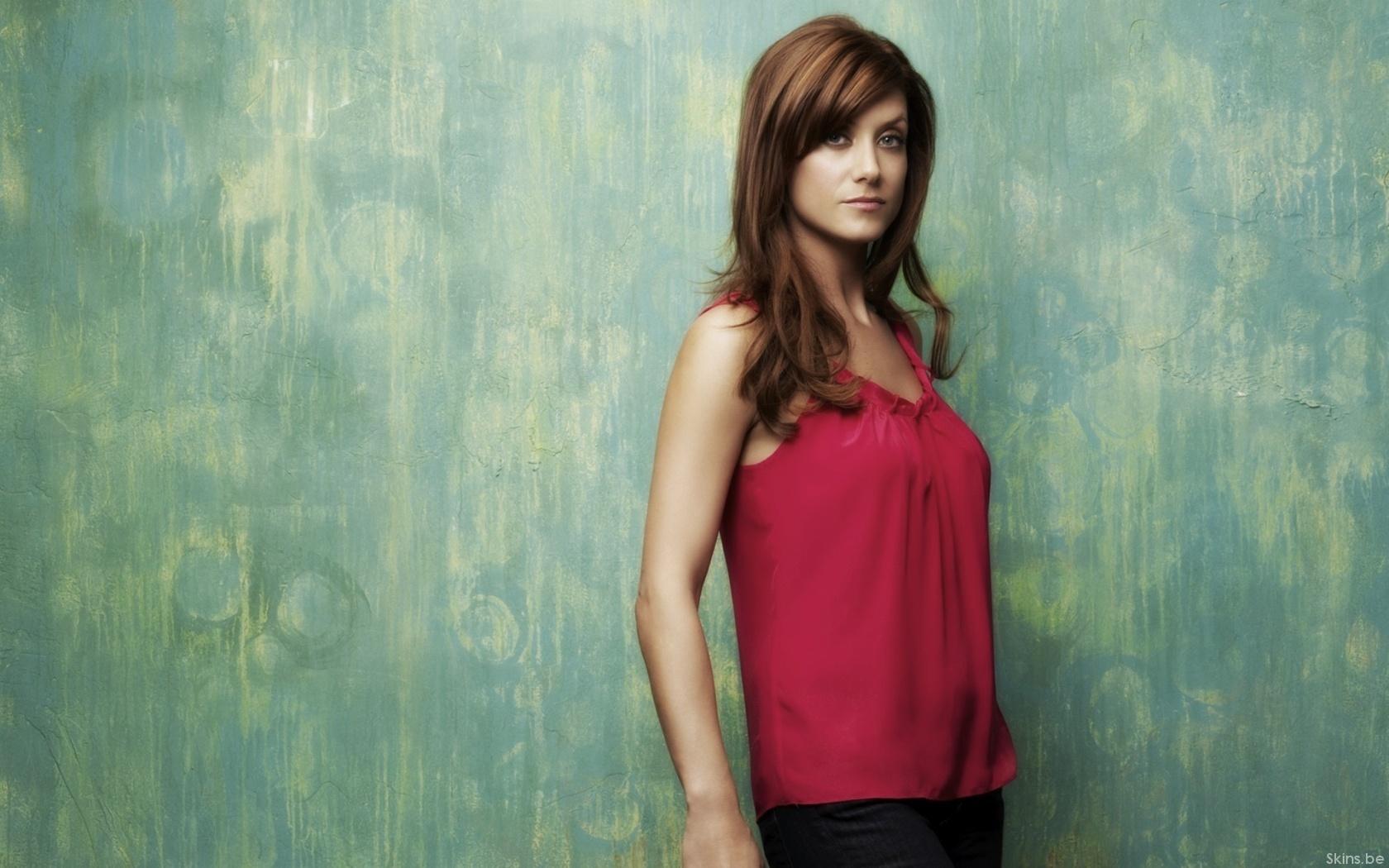 Kate Walsh wall - Actresses Wallpaper (9480328) - Fanpop