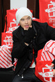 Kellan Lutz: Target To-Go Opening - twilight-series photo