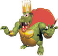 King K. Rool - nintendo-villains photo