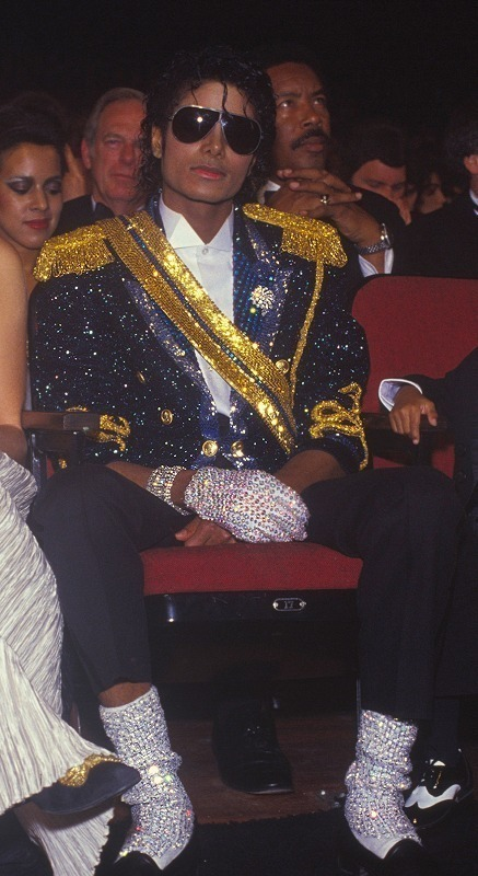 King of Pop forever in our hearts !