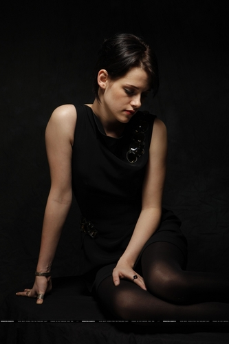 Kristen Stewart (USA Today) - photoshoot 20 pics / 20 fotos HQ