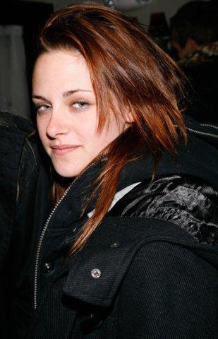 Kristen bởi paparazzi