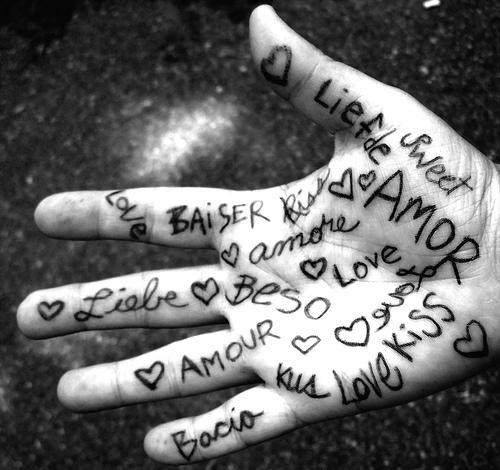 LOVE-DREAM-LOVE
