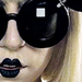 Lady Gaga icone Paparazzi Video