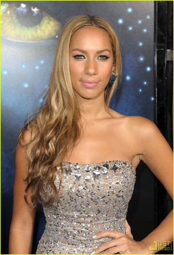Leona @ Avatar premiere - leona-lewis Photo