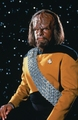 Lieutenant Worf - star-trek-the-next-generation photo