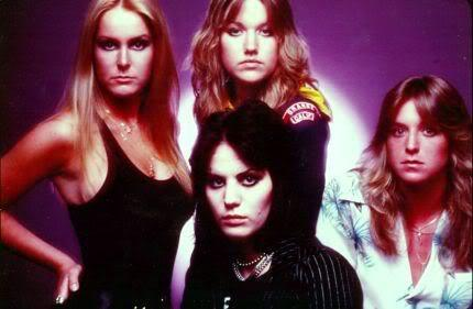 Lita, Joan, Vicki & Sandy