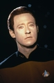 Lt. Commander Data