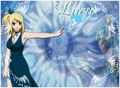 Lucy - fairy-tail photo