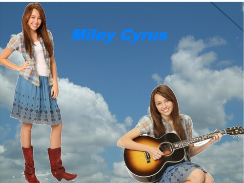 MILEY CYRUS-PARTY IN USA