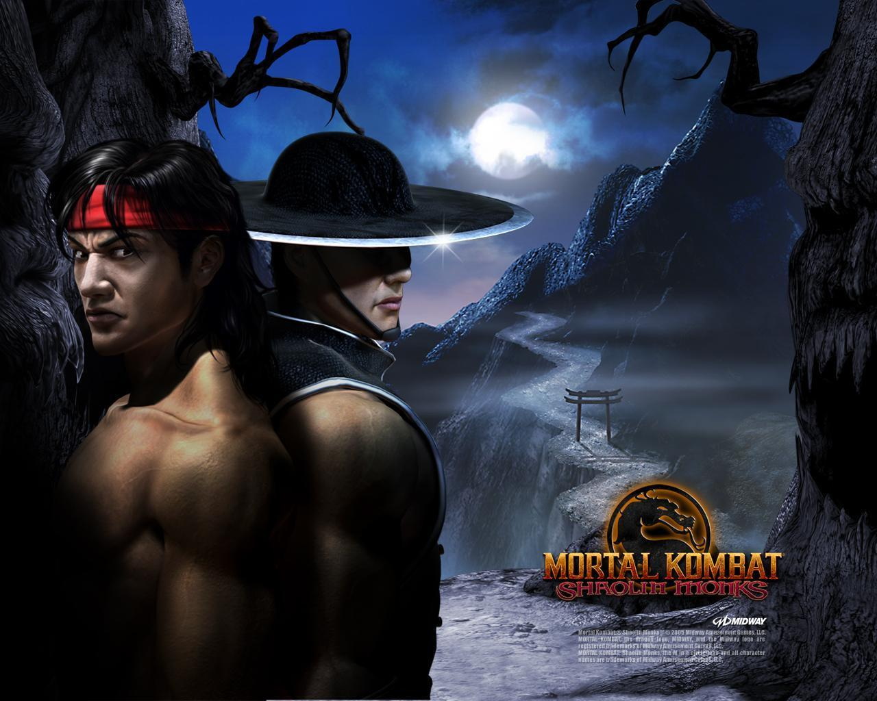 guia mortal combat ps2: