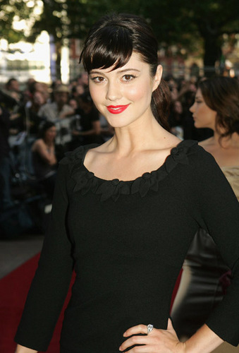 Mary Elizabeth Winstead | The X-Files: I Want To Believe London Premiere
