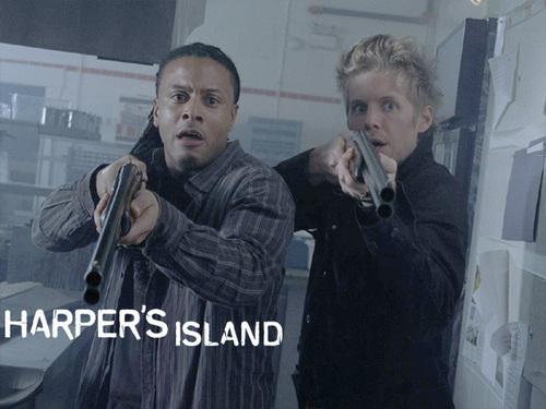 Matt Barr (harper's Island)