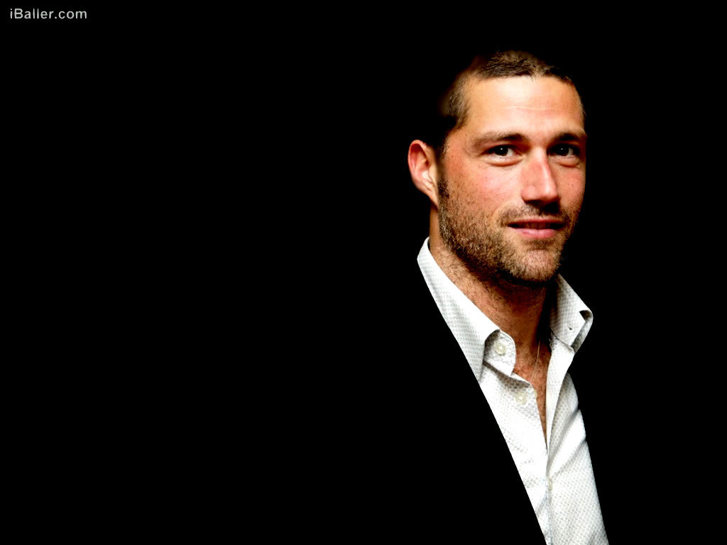 Matthew Fox Images Matthew Fox Hd Wallpaper And Background