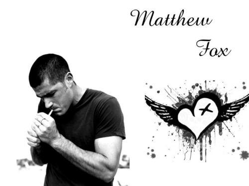 Matthew 여우