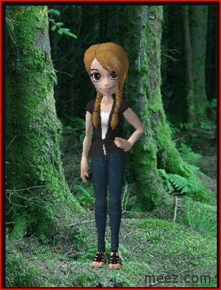 Meez Renesmee