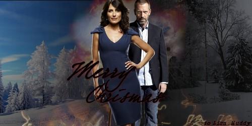 Merry Chrismas Lisa_Huddy =) / secret santa