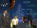 Merry Christmas Jon!!! - jonathan-togo wallpaper