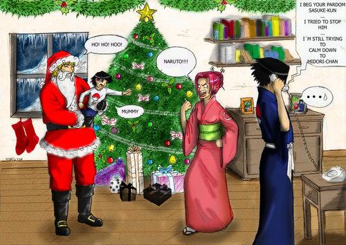 Merry Weihnachten S&S¡¡¡