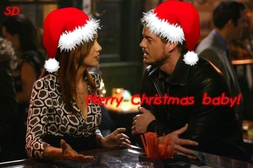 Merry Christmas, baby! xD