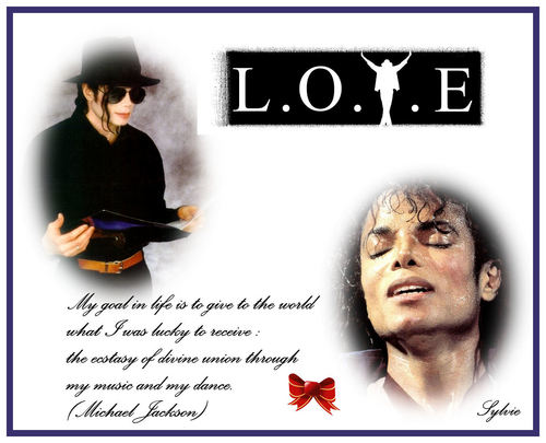 Michael Forever in My 심장