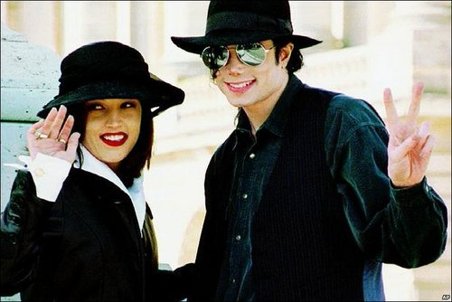 Michael and Lisa