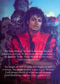 Mike's nephews pay tribute  - michael-jackson photo
