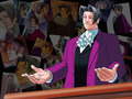 Miles you rock - phoenix-wright photo