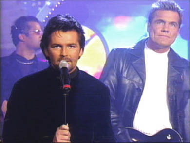 Modern Talking wallpaper containing a concerto called Modern Talking