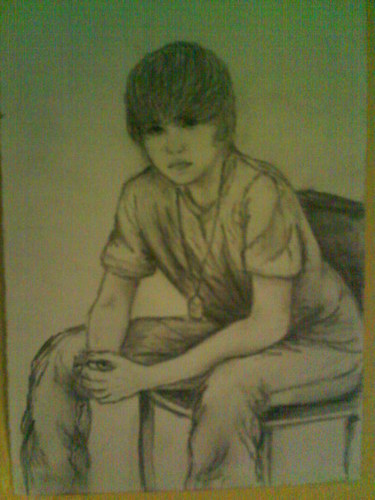 My JB drawing