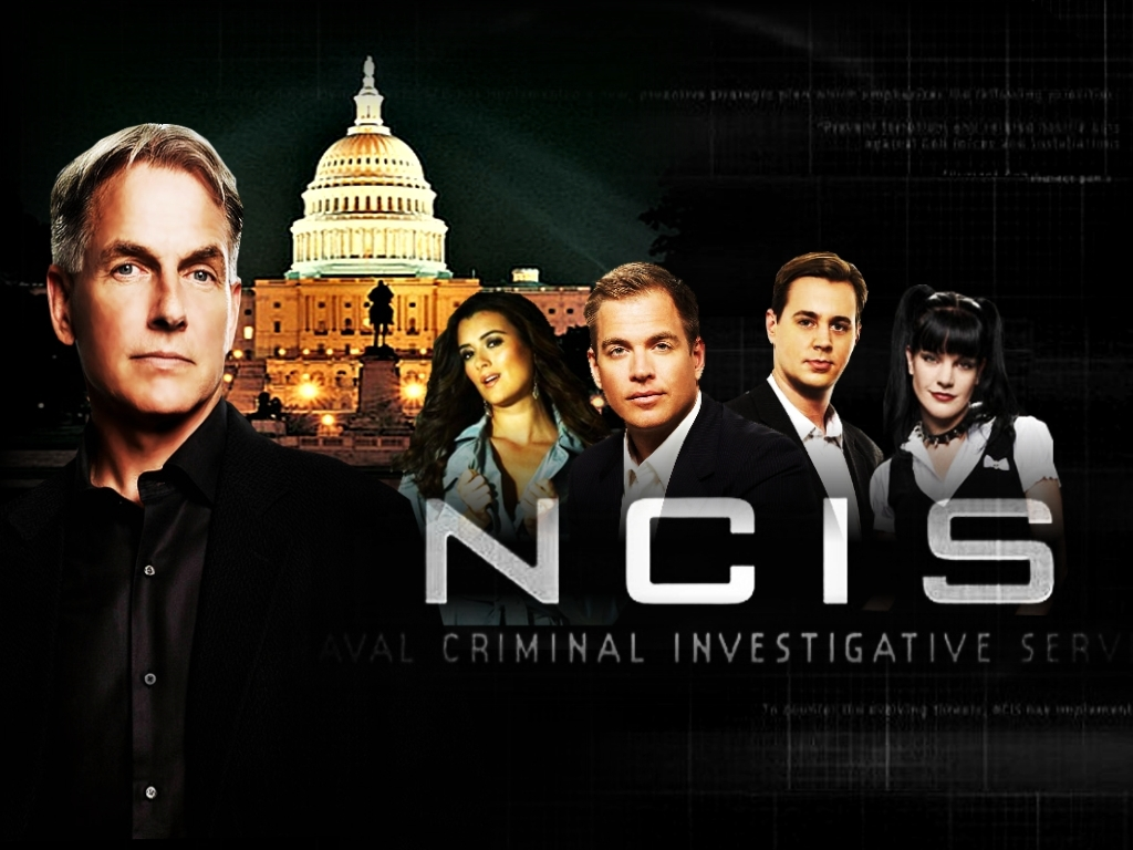 An analysis of the symbols used in the tv program ncis