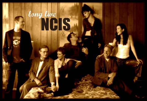 NCIS♥