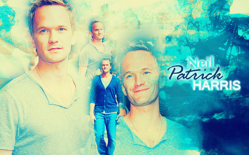 Neil Patrick Harris wallpaper called Neil Patrick Harris
