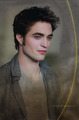 "New Edward ""New Moon"" Card in HQ  - twilight-series photo"