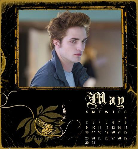 New Moon Calendar 2010