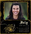 New Moon Calendar 2010 - twilight-series photo