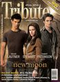 New Moon Tribute Magazine-Scan - twilight-series photo